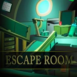 Escape Challenge 21:Escape the Secret room