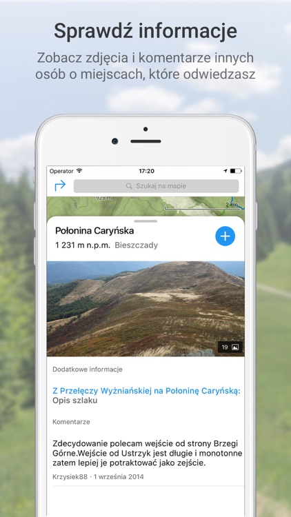 Mapa Turystyczna screenshot-4