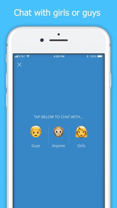 Horny chat ipad free