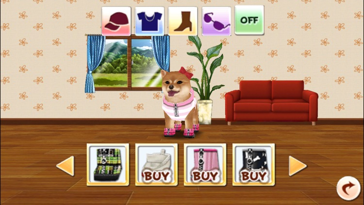 My Dog My Style screenshot-3
