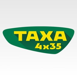 Taxa 4x35 (Taxi booking)