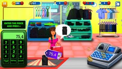 High School Girl Cash Register screenshot four