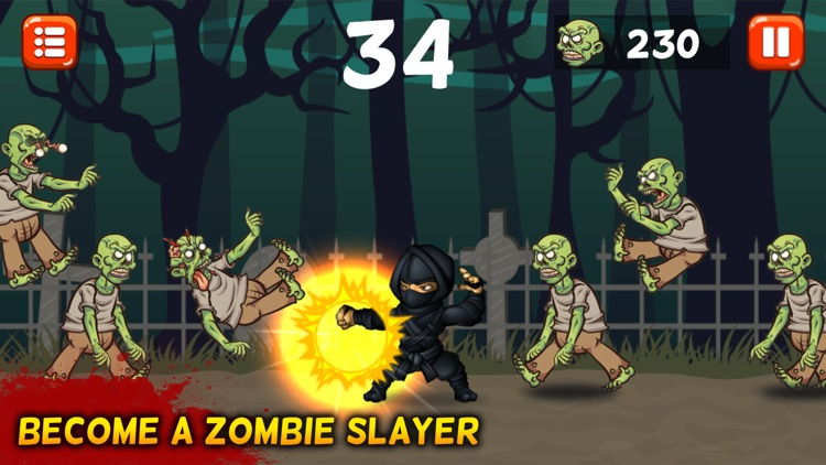 Zombies Apocalypse screenshot-4