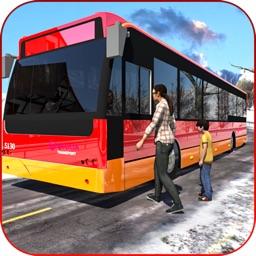 City Bus: Coach Bus Tour