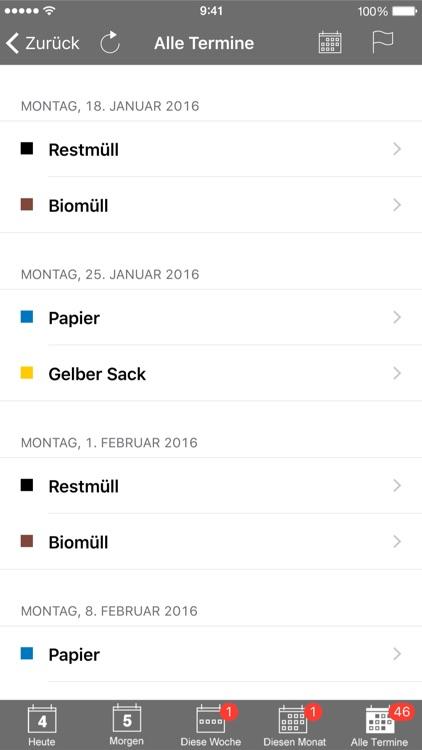 KUFI App screenshot-3