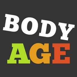 Body Age - Bio Age Fitness Tests