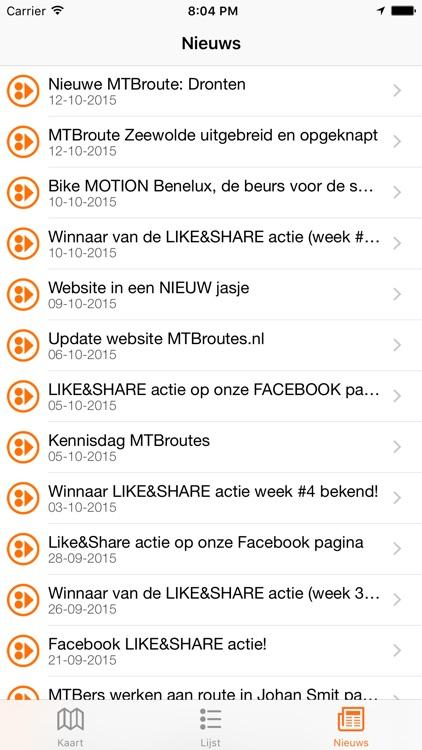 MTBroutes screenshot-4