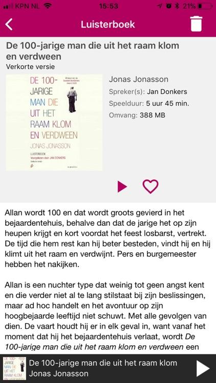 Luisterboeken.nl
