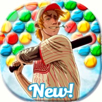 Codes for Baseball Bubble Shooter Hack
