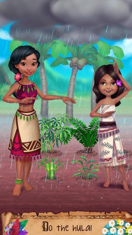 Island Princess Magic Quest screenshot-3