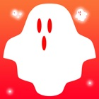 Ghost in Photo App icon