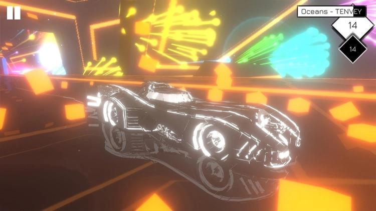 Music Racer screenshot-6