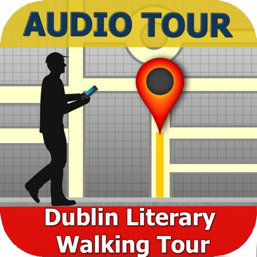 Dublin Literary Walking Tour
