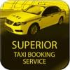 Superior Taxi Booking Service
