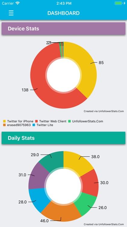Unfollower Stats screenshot-4