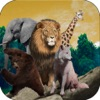 Real Jurassic 3D Zoo Visit