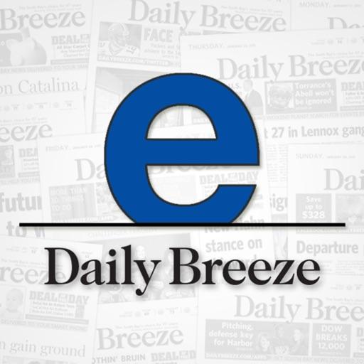 Torrance Daily Breeze for iOS iOS App