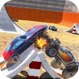Xtreme Car Demolition