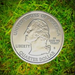 3D Coin Toss