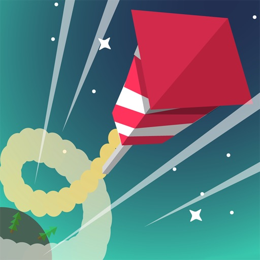 Rocket Stars DX icon