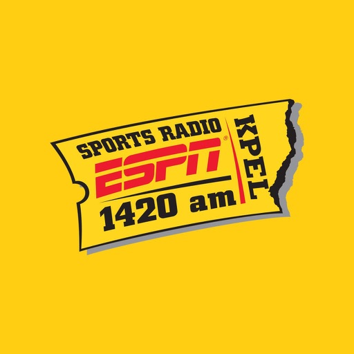 ESPN 1420 (KPEL-AM) by Townsquare Media, LLC