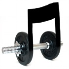 Xari Muscle formateur icon