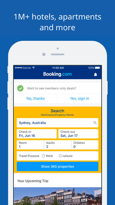 download Booking.com Travel Deals apps 4