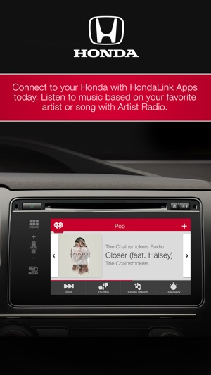 iHeartRadio for Auto on the App Store