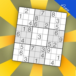 Puzzles of Sudoku (free edition)