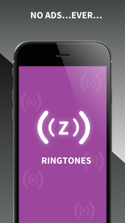 Ringtones Z Premium screenshot-3