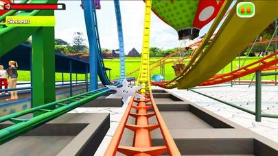 VR Roller Coaster 2k17 Screenshot