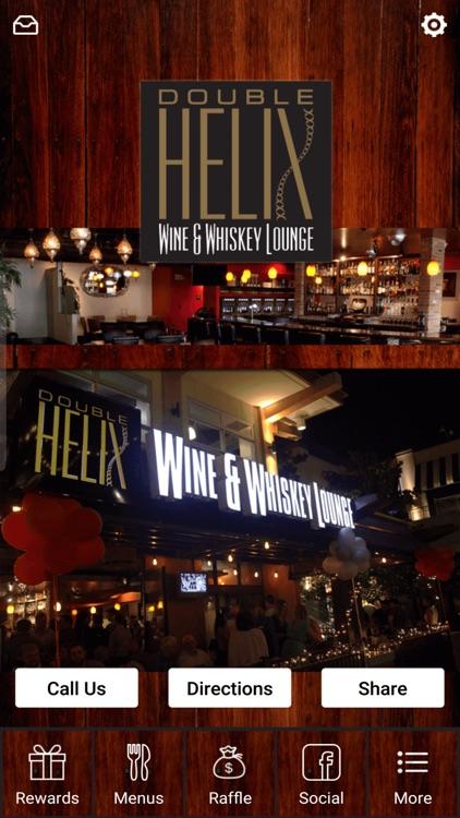 Double Helix Lounge screenshot-4