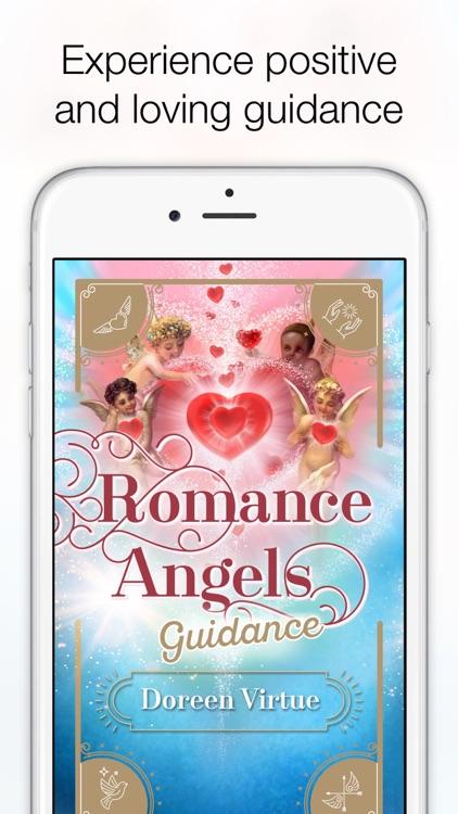 Romance Angels Guidance - Doreen Virtue