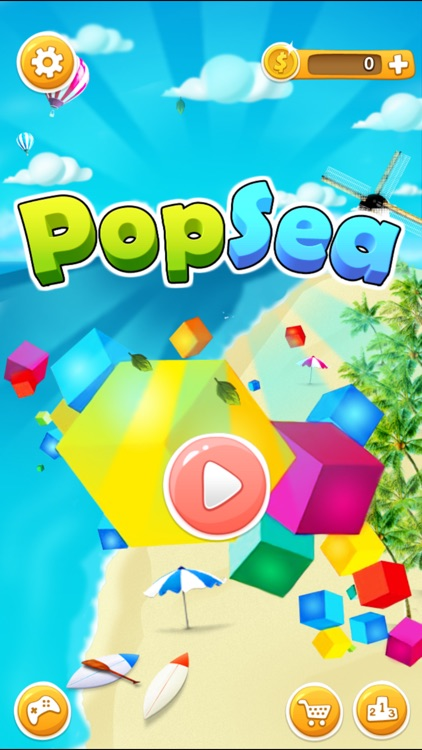 PopSea screenshot-0