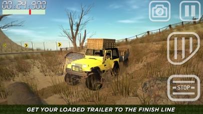 4x4 Delivery Trucker Premiumのおすすめ画像4