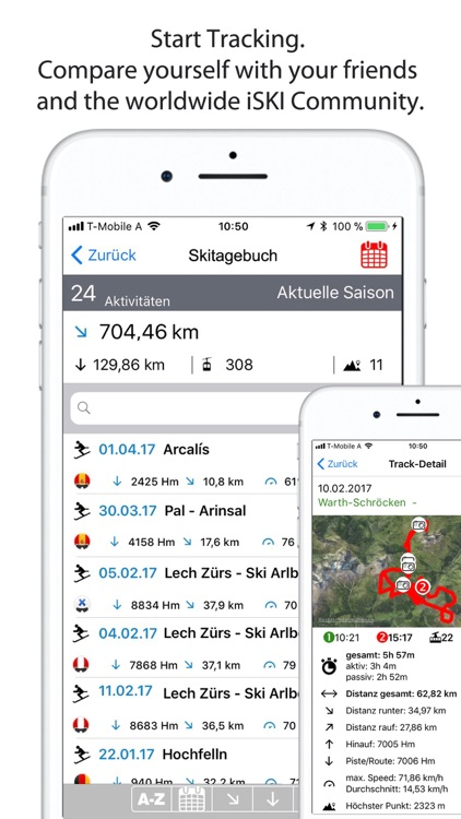 iSKI USA - Ski/Snow Guide screenshot-3