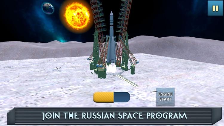 Russia Air Force Rocket Simulator by Tayga Games OOO