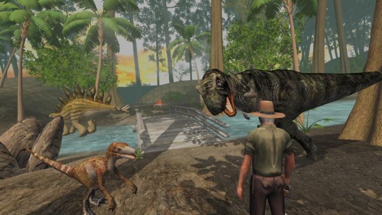 Dinosaur Safari: I-Evolution