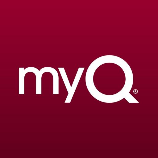 MyQ Garage & Access Control