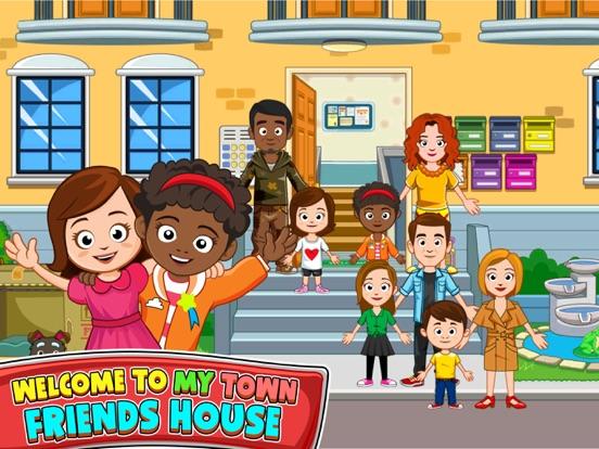 My Town : Best Friends' House screenshot 6