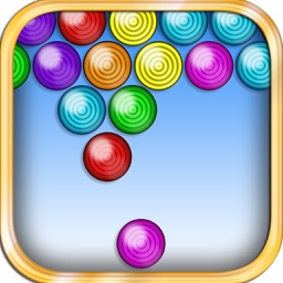 Bubble Shooter Adventures - Classic Bubble Game