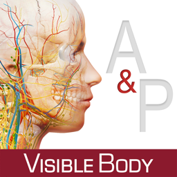 Ícone do app Anatomy & Physiology – An Introduction to Body Structures and Function