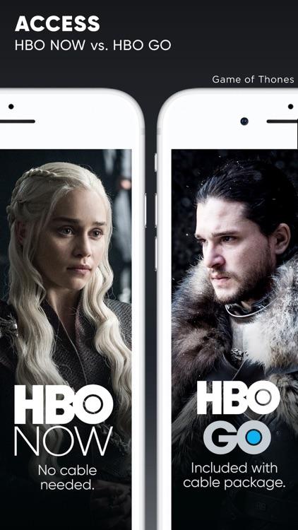 HBO NOW screenshot-4