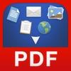 PDF Converter di Readdle (AppStore Link)