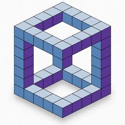 Ícone do app kubic