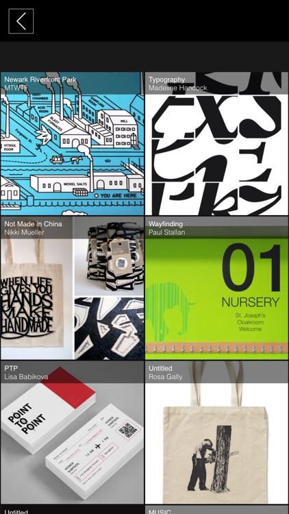 Morpholio – Design Portfolio screenshot-4