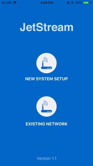 JetStream WiFi on the App Store
