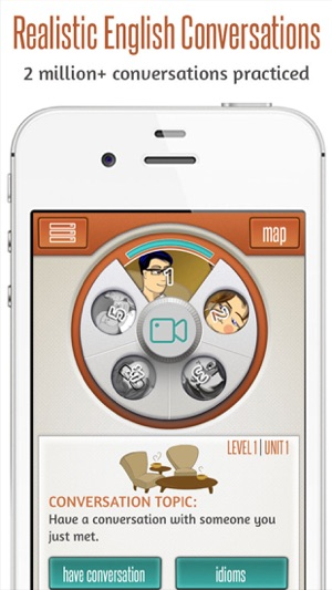2dc57ca45d02 Supiki English Conversation Speaking Practice on the App Store