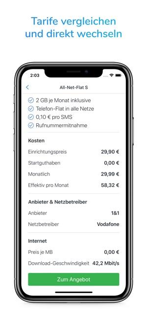 Volders: Der Vertragsassistent Screenshot