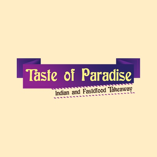 Taste Of Paradise CAMBRIDGESHI